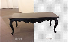 What is Clipping path? 220px Clipping Path