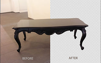 Clipping path - Clipping path