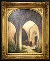 Cloître de Saint-Sever près de Rouen-IMG 6961.JPG