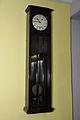 Clock - Jagadish Chandra Bose Museum - Bose Institute - Kolkata 2011-07-26 4016.JPG
