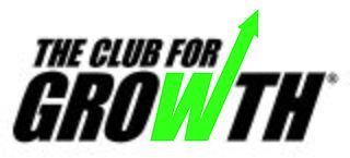Club for Growth American political advocacy group