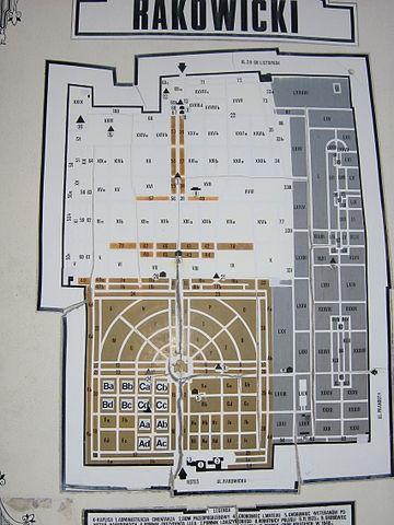 Plik cmentarz rakowicki plan jpg wikipedia wolna for Plan 360