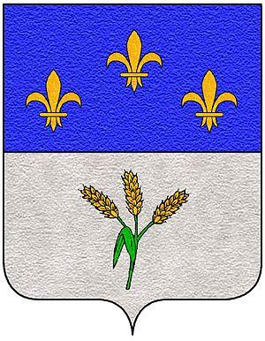 Carlos José Belgrano - Belgrano, Coat of Arms
