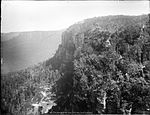 Coal Mine Valley, Katoomba, N.S.W., No. 3 (4903283053).jpg