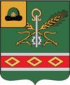 Coat of Arms of Korablino rayon (Ryazan oblast).png