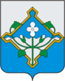 Coat of Arms of Novohopersky rayon (Voronezh oblast).png