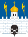 Coat of arms of سرقییف پوساد