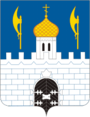 Coat of Arms of Sergiev Posad (Moscow oblast).png