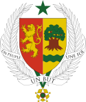Coat of arms of Senegal.svg