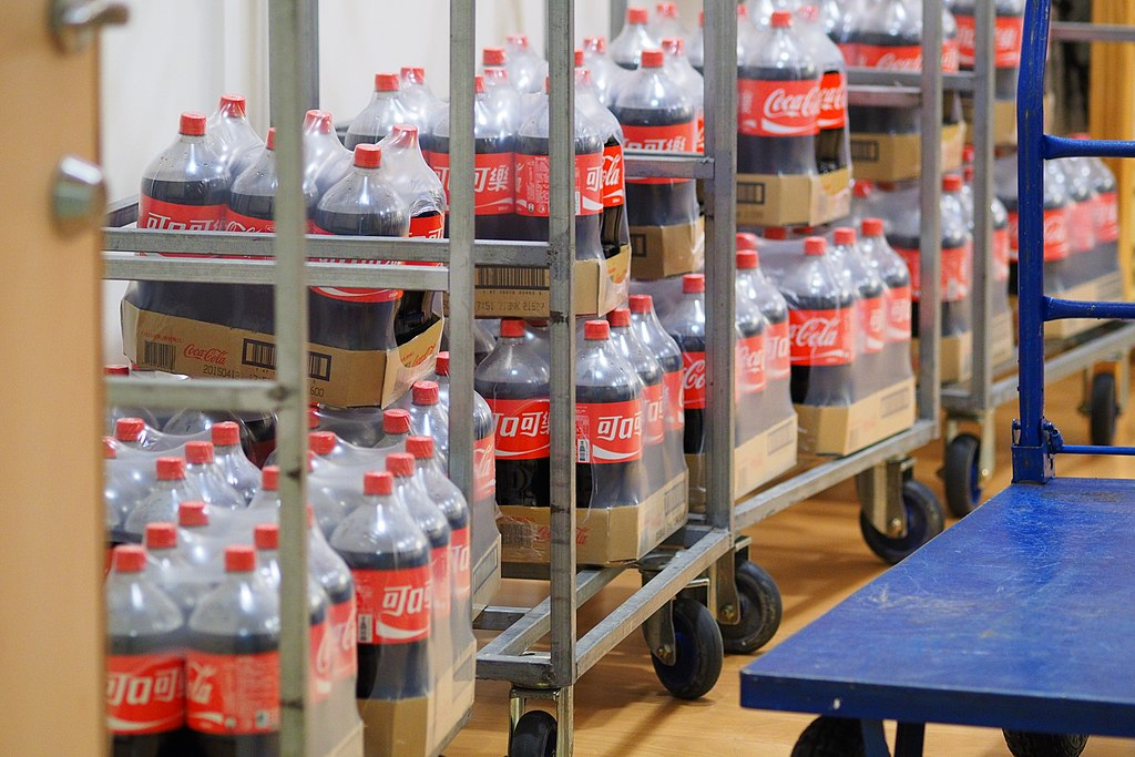 Coca-Cola Sued for False Advertising Over Sustainability Claims