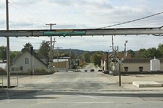 Cochrane, Wisconsin Village in Wisconsin, United States