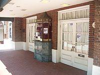 Cocoa FL Aladdin Theater box office01.jpg