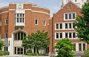 University of Tennessee - UT College of Law