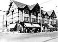 College Inn at University Way NE and NE 40th St, ca 1920 (SEATTLE 183).jpg