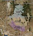 Colorado Plateau ecoregion map.jpg
