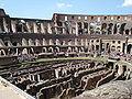 Colosseo inside Rome.JPG