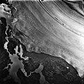 Columbia Glacier, Calving terminus, August 27, 1963 (GLACIERS 1050).jpg
