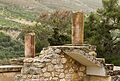 Columns in Knossos, Crete.jpg