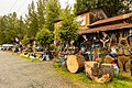 Comercio en Trapper Creek, Alaska, Estados Unidos, 2017-08-31, DD 29.jpg