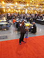ComicConWizardWorld 2014 Hall Purplebone.JPG