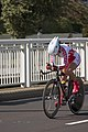 Commonwealth Games 2006 Time trial cycling (116156125).jpg