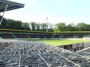 Comtech Arena 2012-05-11 04