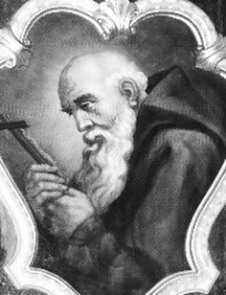 Conrad of Piacenza - Image: Conrad Piacenza