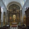 Convento de Santa Ana (Sevilla). Retablo mayor.jpg