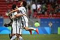 Coréia do Sul x México - Futebol masculino - Olimpíada Rio 2016 (28824009441).jpg