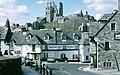 Corfe Castle - geograph.org.uk - 1005257.jpg
