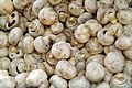 Corner shop mushrooms in Haringey, London, England.jpg