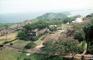 Cavite - Image: Corregidor DN ST 86 01667