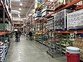 Costco Empty shelves March 2, 2020.agr.jpg