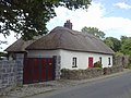 Cottage, Gilliamstown, Co Meath - geograph.org.uk - 1942211.jpg