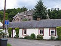 Cottage and church Tynron - geograph.org.uk - 925860.jpg