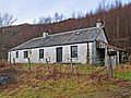 Cottage at Druim na Cille - geograph.org.uk - 662595.jpg