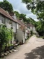 Cottages, Hanham Weir. - panoramio.jpg