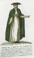 Coustumes - Moine de l'Abbaye de Baudeloo.png