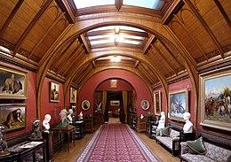 Cragside - Wikipedia