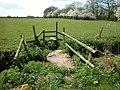 Crimes Brook footbridge - geograph.org.uk - 177171.jpg