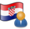 Croatia people icon.png