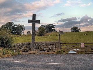 Battle of Heavenfield 630s battle in Northumberland