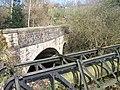 Crossing Dale Dyke, Low Bradfield, near Sheffield - geograph.org.uk - 1307586.jpg