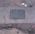 Crown & Anchor Curb Plaque Algiers New Orleans.jpg