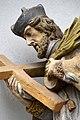 Csatár, Nepomuki Szent János-szobor 2021 14.jpg