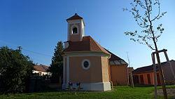 Ctidružice Kaple sv. Jana Nepomuckého 5.JPG