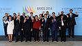 Cumbre BRICS y América del Sur 2014 (14683981212).jpg
