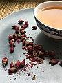 Cup of rosebud tea.jpg