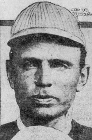 Curt Bernard - Image: Curt Bernard 1911