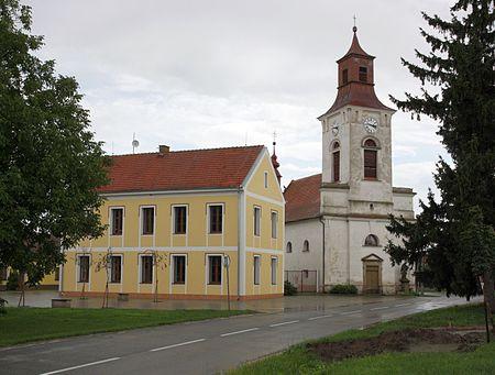 Cvrčovice, Brno-venkov